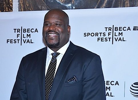 """Shaquille O'Neal Gets His Own Docuseries """"Shaq Life"""""""