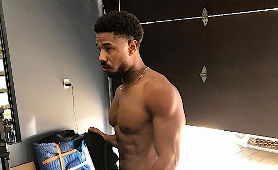 "Michael B. Jordan May Direct ""Creed 3"""