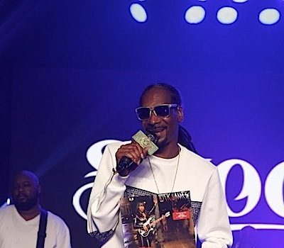 Snoop Dogg Announces New Album + Prepping TV Series With Daz Dillinger