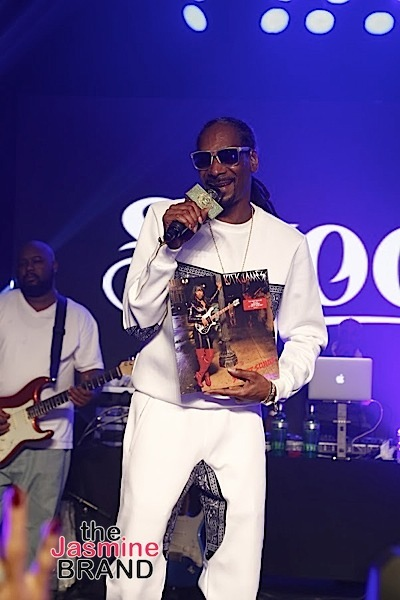 Snoop Dogg Announces New Album + Teams Up With Daz Dillinger For Drama Series