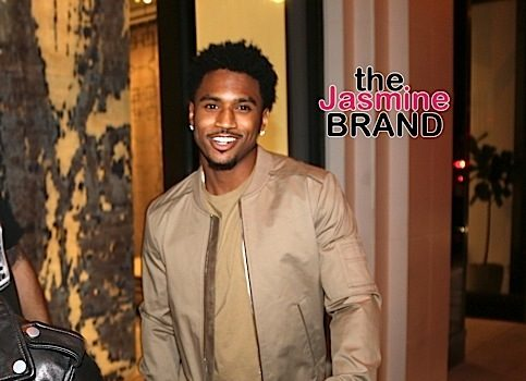 "Trey Songz Says ""F**k the Police"", After Being Kicked Out of Hotel [VIDEO]"