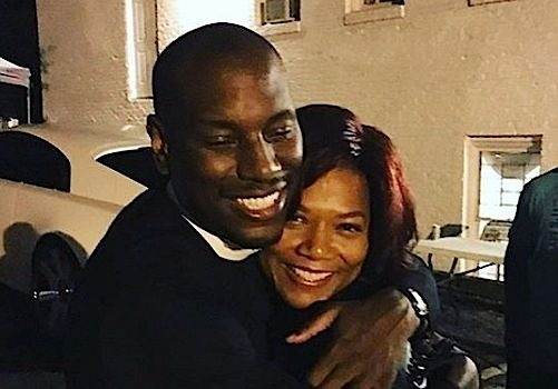 "Tyrese Snags Recurring Role In ""STAR"", Plays Queen Latifah's Love Interest"