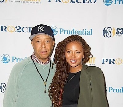 "Russell Simmons Receives Crossover Award + Eva Marcille, Derek Fisher, Glen ""Big Baby"" Davis Attend PRO2CEO S3 Summit [Photos]"