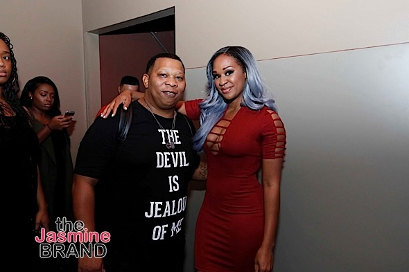 Pepsi, National Black MBA Association Salute The Big Easy with Mannie Fresh, MIGOS and DJ Traci Steele
