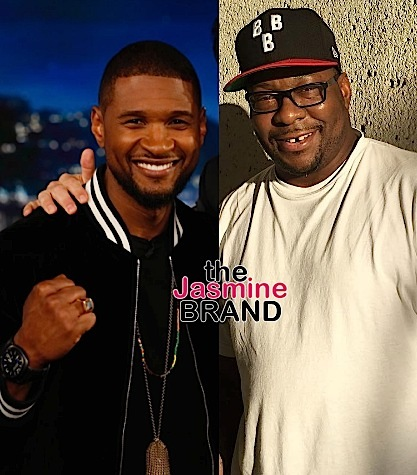 Usher Beat Up Bobby Brown At His Birthday Party