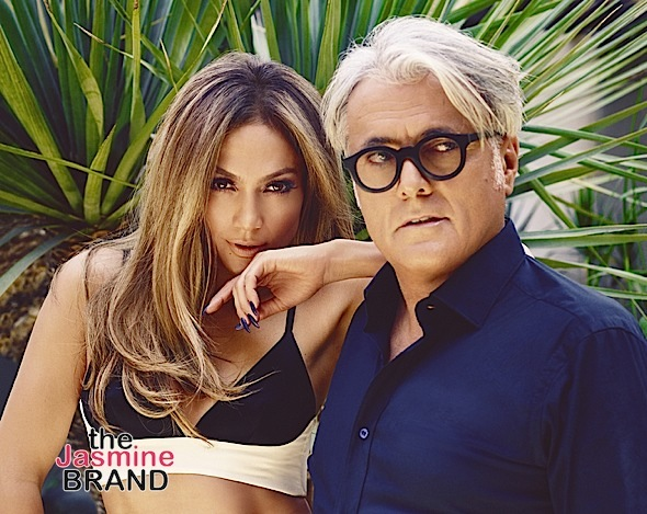 J. Lo On Fashion Favorites, Teaming Up With Giuseppe Zanotti & Personal Style