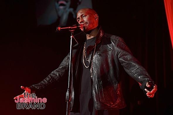2016 Soul Train Music Awards - Soul Train Music Fest