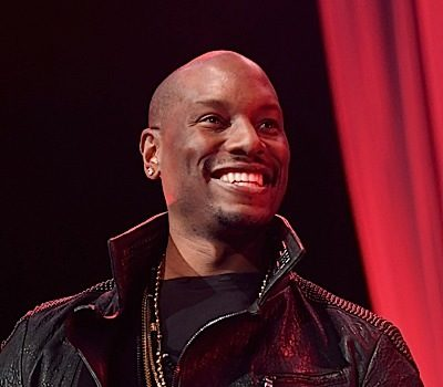 Tyrese's Advice To Single Women With Standards: Don't settle.