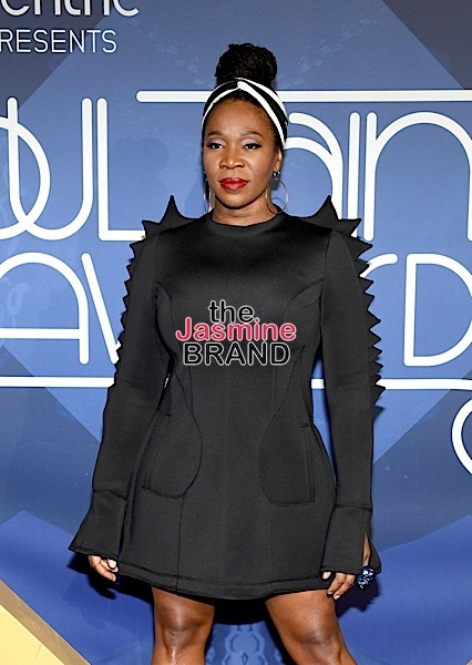 "Indie Arie To Release New EP ""SongVersation: Medicine"""