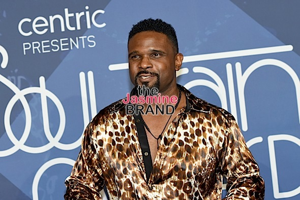 LAS VEGAS, NV - NOVEMBER 06: Actor Darius McCrary attends the 2016 Soul Train Music Awards at the Orleans Arena on November 6, 2016 in Las Vegas, Nevada. (Photo by Ethan Miller/Getty Images)