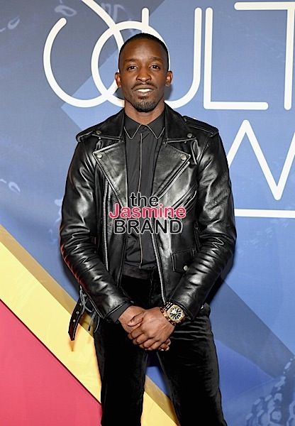 LAS VEGAS, NV - NOVEMBER 06: Actor Elijah Kelley attends the 2016 Soul Train Music Awards at the Orleans Arena on November 6, 2016 in Las Vegas, Nevada. (Photo by Ethan Miller/Getty Images)