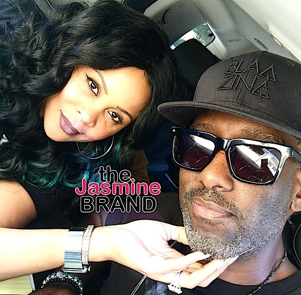Boyz II Men's Shawn Stockman Publicly Apologizes To Wife For Cheating [VIDEO]