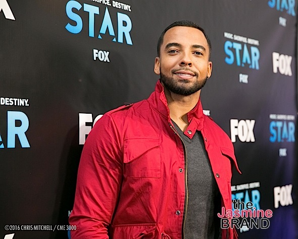 "Christian Keyes Wants Gay Men to Stop Sliding in His DMs: ""If I respect your truth, respect mine!"""