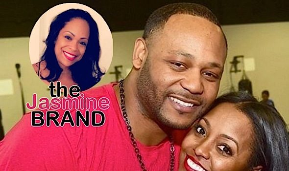 (EXCLUSIVE) Ed Hartwell Blasts Keisha Knight-Pulliam For Mistress Allegations in Divorce Battle
