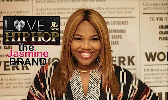 """(EXCLUSIVE) Mona Scott Young – Victory in Legal Battle Accusing Her of Stealing Idea For """"Love & Hip Hop"""""""