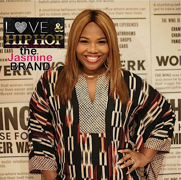 "(EXCLUSIVE) Mona Scott Young - Victory in Legal Battle Accusing Her of Stealing Idea For ""Love & Hip Hop"""