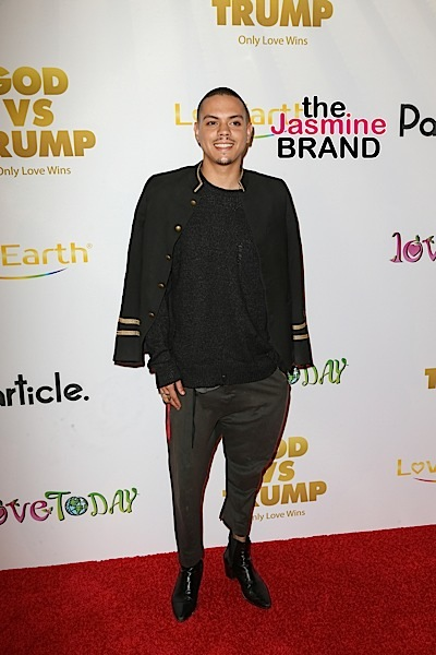 """God vs Trump: Only Love Wins"" Los Angeles Premiere - Arrivals"