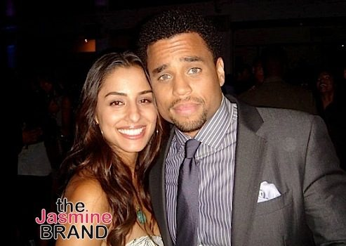Michael Ealy & Wife Secretly Welcome 2nd Child: I discovered a whole new love.