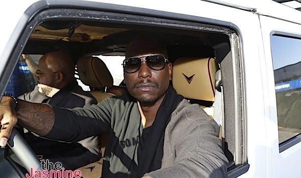 "Tyrese Gibson Launches Voltron Motors ""Rebel Jeep"" [Photos]"