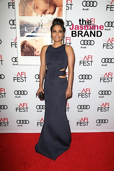 "AFI FEST 2016 Presented by Audi - Screening of ""Lion"" - Arrivals"