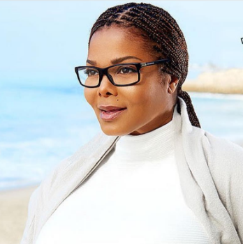 Janet Jackson To Name Baby After Brother Michael Jackson & Marlon's Twin Who Died At Birth