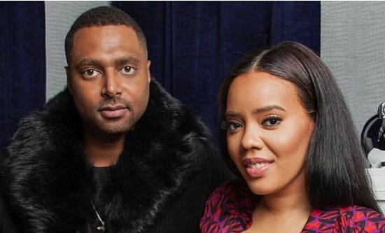 Angela Simmons Talks Fiance's Drug Dealing Past, Domestic Violence Charges