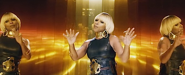 "Mary J. Blige Releases ""Thick Of It"" Video [WATCH]"