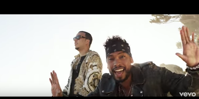 "French Montana Releases ""XPlicit"" Video feat Miguel [Watch]"
