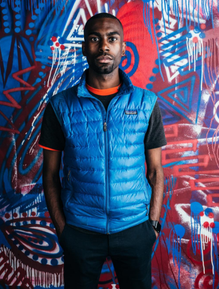 Black Lives Matter Activist Deray McKesson Says NRA Posted His Picture at National Convention
