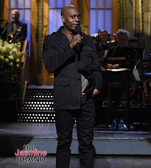 Dave Chappelle Gets Support From Netflix CEO Amid 'The Closer' Backlash: Stand-Up Comedy Exists To Push Boundaries