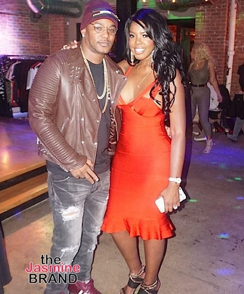 "Cam'ron Calls Out ""Love & Hip Hop"": You'll be hearing from my lawyer! [VIDEO]"