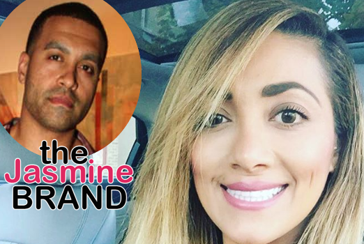 Apollo Nida's Fiancée Brings Her Kid To Prison Visits, Allegedly Took Daughter Out Of School For RHOA