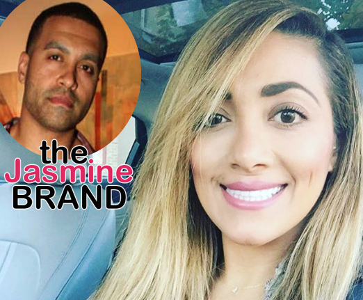 Apollo Nida's Fiancee Debuts Engagement Ring