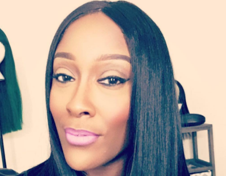 SWV Singer CoKo Clemons Son Taunted, Called 'N*gger' By Students