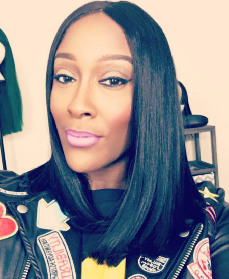 SWV Singer CoKo Lemons Son Taunted, Called 'N*gger' By Students