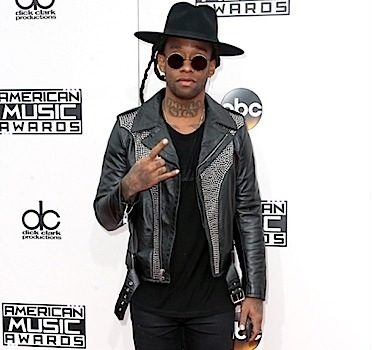 Ty Dolla $ign Facing Up To 15 Years In Prison After Police Find Cocaine & Weed During Search