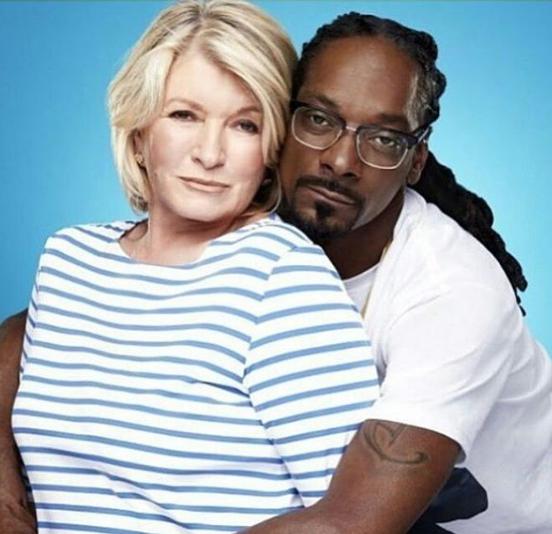 'Martha & Snoop's Potluck Dinner Party' Renewed For Season 2
