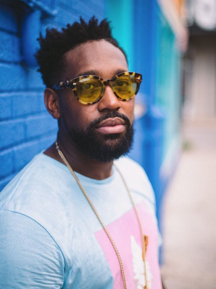 "Singer PJ Morton Releases New Song ""You Be Ashamed,"" Fans Create #AshamedChallenge"