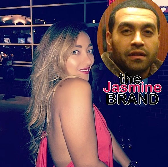 Apollo Nida's New Fiancee Says Their Relationship Was Destiny [Photos]