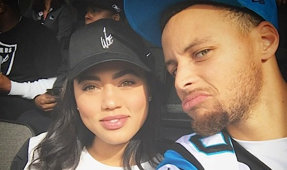 Steph Curry Defends Wife After Restaurant Backlash