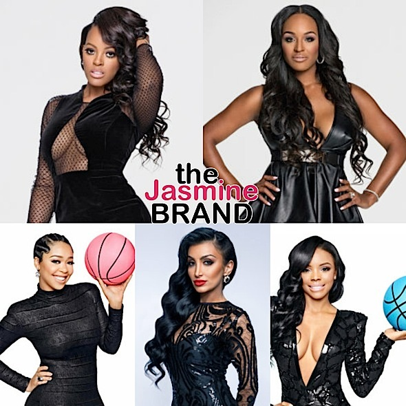 "(EXCLUSIVE) ""Basketball Wives LA"" Hands Out Pink Slips! 5 Cast Members NOT Returning"
