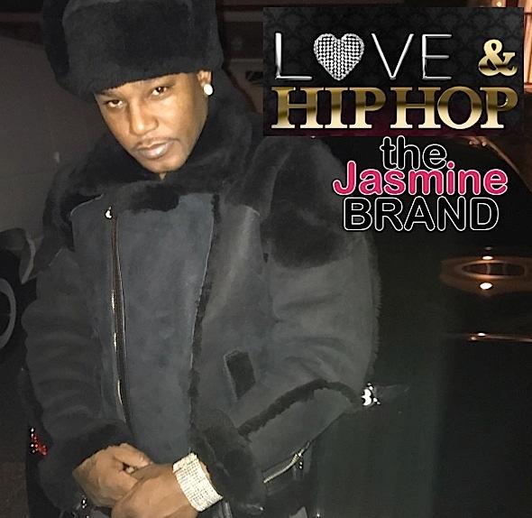 Cam'ron Says Love & Hip Hop Exploited Him [VIDEO]