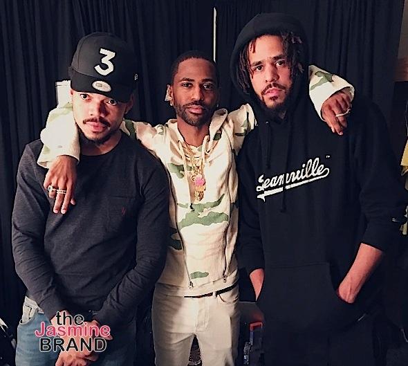 chance-the-rapper-big-sean-jcole-the-jasmine-brand
