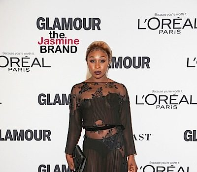 Cynthia Erivo To Star In Harriet Tubman Biopic