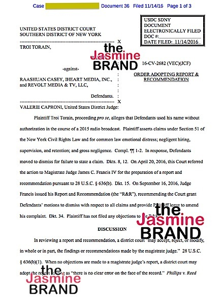 (EXCLUSIVE) DJ Envy - Judge Dismisses DJ Star's $10 Million Lawsuit
