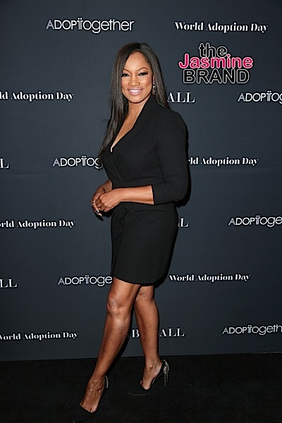 Garcelle Beauvais Becomes 1s Black Woman to Join The Real Housewives of Beverly Hills