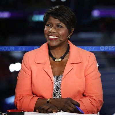 PBS Anchor Gwen Ifill Dies At 61 [Condolences]