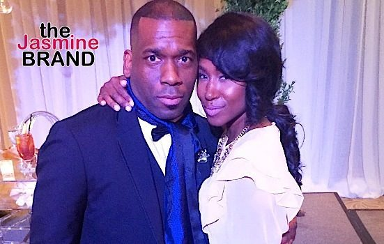 (EXCLUSIVE) Singer Tweet Denies Reality Show & Engagement to Jamal Bryant