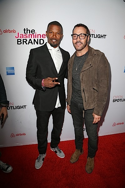 3rd Annual Airbnb Open Spotlight - Arrivals