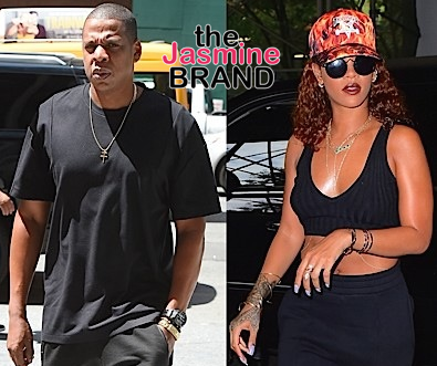 (EXCLUSIVE) Rihanna & Jay Z – $660k Victory in Legal Battle with Nigerian Concert Promoter